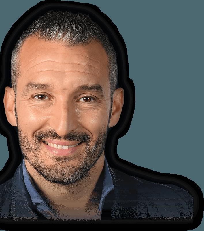 Ex futbolistas famosos se hacen el test de ADN Player-quote-6